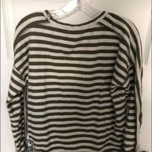 forever 21 long sleeve top